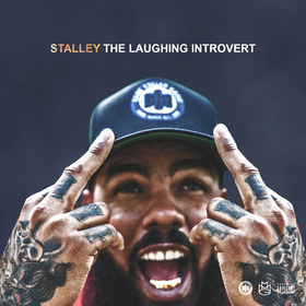The Laughing Introvert Stalley front cover