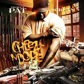 Cheez N Dope 2 Project Pat front cover