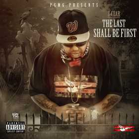 Last Shall Be First J-Czar front cover