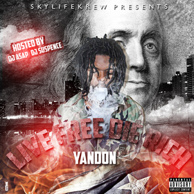 Live Free Die Rich Uglyboydon front cover