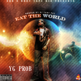 Eat The World YG Prob front cover