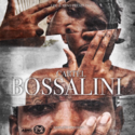Bossalini Cartel front cover