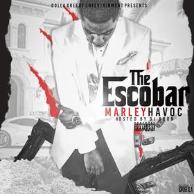 The Escobar Marley Havoc front cover