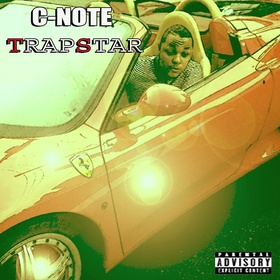 TrapStar CeriousNote front cover