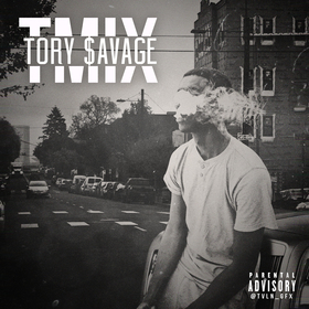 TMIX Tory $avage front cover
