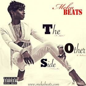 The Other Side Meka Beats front cover