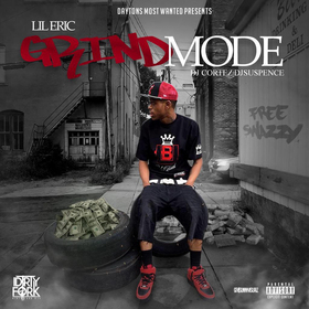 Grind Mode Lil Eric front cover