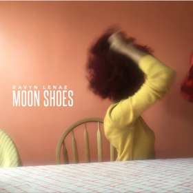 Moon Shoes DJ Shon front cover