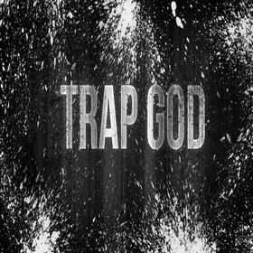 Diary Of A Trap God Gucci Mane front cover