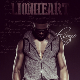Lionheart Renzo front cover