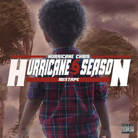 Hurricane Season Hurricane Chris front cover
