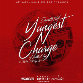 Yungest N Charge DynastY front cover