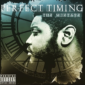Perfect Timing S.M.A.S.H. Mardy  front cover