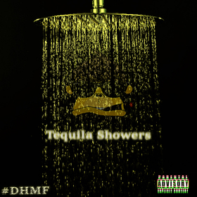 Tequila Showers - DeeHouseMF Colossal Music Group front cover