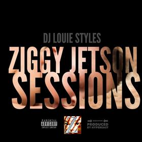 Sessions Ziggy Jetson front cover