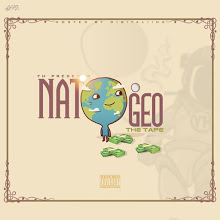 Nat Geo Tha Mixtape YH front cover