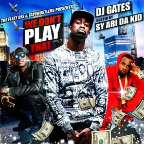 We Don't Play That Vol 1 Various Artists front cover
