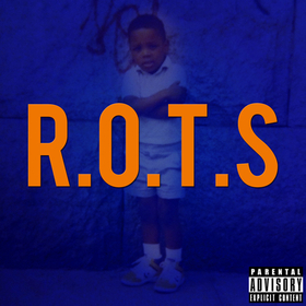R.O.T.S. Jae Millz front cover