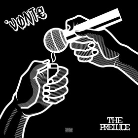 The Prelude Vonte front cover