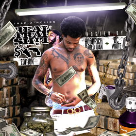 Real Trap Sh!t: #MPREdition Trap-A-Holics front cover