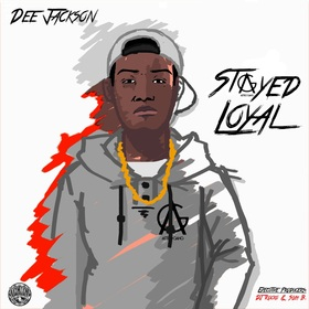 Stayed Loyal Dee Jackson front cover