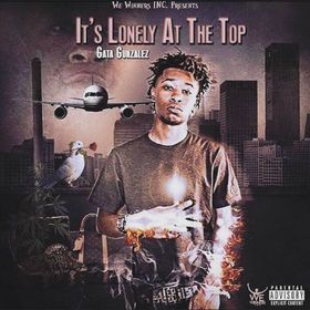 Its Lonely At The Top GunzoFoo front cover