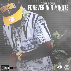 Forever In A Minute Dope Soull front cover
