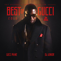 Best Of Gucci 2015 DJ Junior front cover