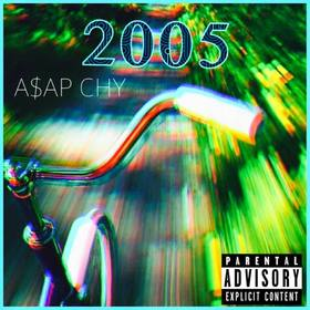2005 Asap Chy front cover