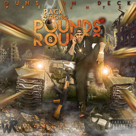 Pounds And Rounds PackStrong front cover
