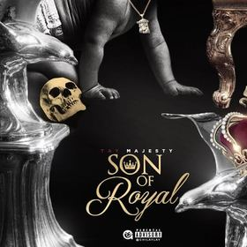 Son of Royal Tay Majesty front cover