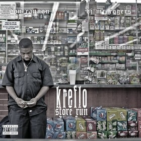 Store Run Kreflo front cover