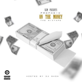 On The Money Prophe-C front cover