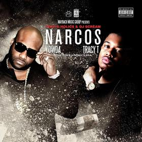 Narcos: The Coke-A-Nomics Era Yowda front cover
