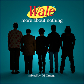 More About Nothing Wale front cover