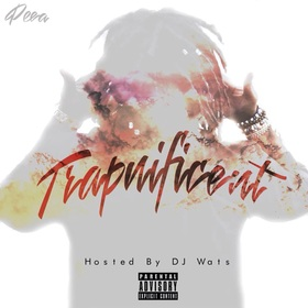 Trapnificent Pee'a front cover