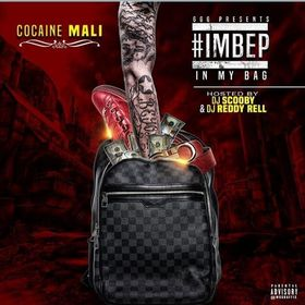 In My Bag Cocaine Mali front cover