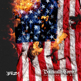 Politically Correct Jeezy front cover