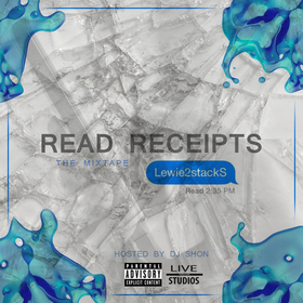 Read Receipts Lewie2stackS front cover