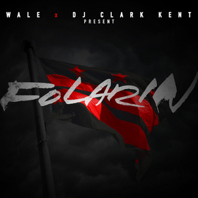 Folarin Wale front cover