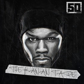 The Kanan Tape 50 Cent front cover