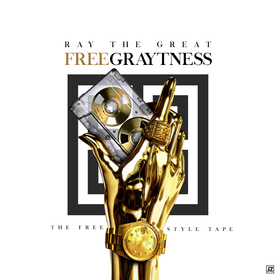 Free Graytness Ray The Great front cover