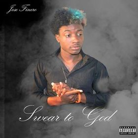 "Jose Finero - ""Swear To God"" DJ Konnect  front cover"