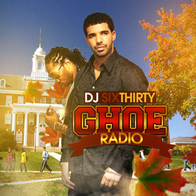 GHOE Radio (Hosted By Dj Sixthirty) DJ B Eazy front cover