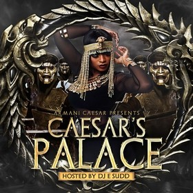 Caesar's Palace Armani Caesar front cover
