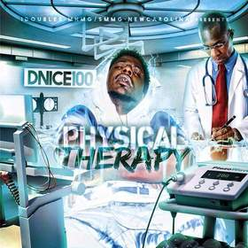 DNice100: Physical Therapy DJ B Eazy front cover