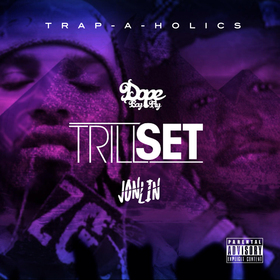 TRILLSET Dope Boy Fly front cover