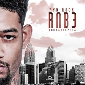 RnB 3 PnB Rock front cover