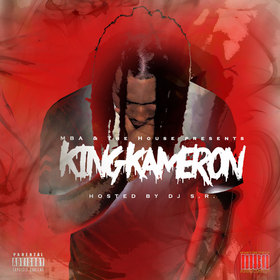 King Kameron Wayne Ross front cover