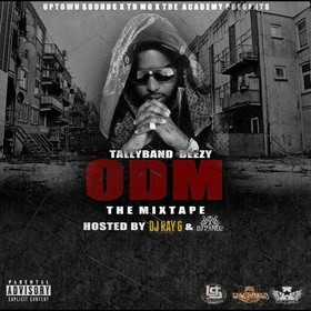 ODM (Out Da Mudd) TallyBand Beezy front cover